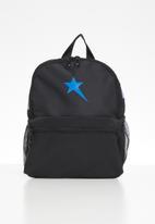 SOVIET - Small backpack - black