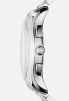 Armani - Valente - silver