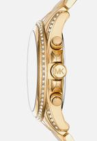 Michael Kors - Blair - gold