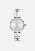 Michael Kors - Bridgette - silver