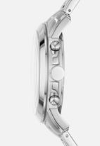 Fossil - Grant - silver