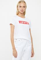 Levi's® - The perfect tee - white