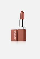 Clinique - Even Better Pop Lip Foundation - Tulle