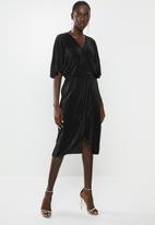 Vero Moda - Dagny dress - black