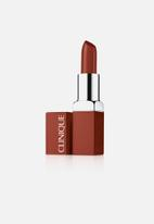 Clinique - Even Better Pop Lip Foundation - Tickled