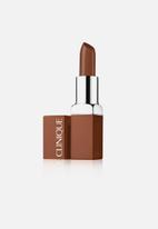 Clinique - Even Better Pop Lip Foundation - Nuzzle