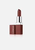 Clinique - Even Better Pop Lip Foundation - Embrace Me