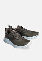 Under Armour - Charged breathe tr 2 - jet grey / jet grey / halo grey