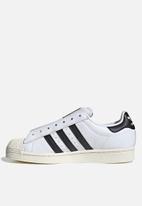 adidas Originals - Superstar Laceless - ftwr white / core black