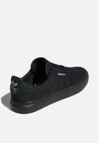 adidas Originals - 3mc vulc shoes - core black/core black/grey two