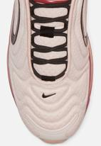 Nike - Air Max 720 - light soft pink / gym red-coral stardust