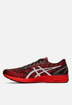 Asics - Gel-ds trainer 25 - fiery red & white