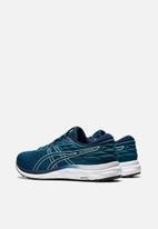 Asics - Gel-excite 7 twist  - mako blue / white