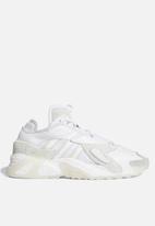 adidas Originals - Streetball - ftwr white/crystal white/alumina