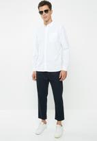 Hurley - Hurley one & only shirt - white