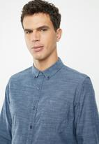 Hurley - Hurley one & only shirt - navy
