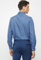 Tommy Hilfiger - Ivy print long sleeve shirt - multi