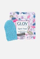 GLOV - Quick treat - bouncy blue