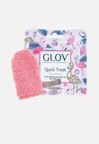 GLOV - Quick treat - cheeky peach