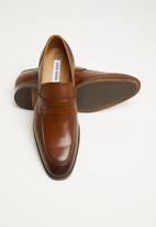 Steve Madden - Pardin loafer - tan