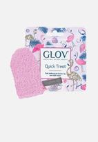 GLOV - Quick treat - cozy rosie
