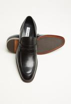 Steve Madden - Pardin loafer - black