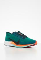Nike - Zoom Pegasus Turbo 2  HKNE - neptune green / black midnight turquoise