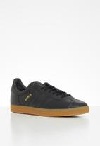 adidas Originals - Gazelle - core black & gum3