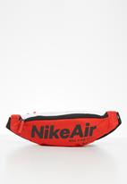 Nike - Nike heritage 2.0 waist bag - red
