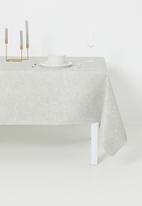 Modern Easy  - The medium table cloth - marble