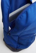 adidas Performance - Class backpack - blue