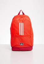 adidas Performance - Clas backpack - red