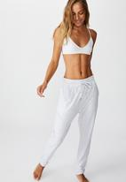 Cotton On - The lounge pant - grey