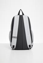 PUMA - Puma plus backpack ii - grey