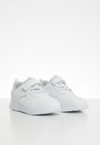PUMA - Fun racer sl ac - white & grey