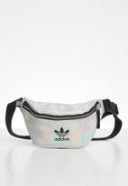 adidas Originals - Waistbag - silver