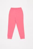 Levi's® - Levi's girls lightweight jogger - pink