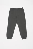 POP CANDY - 2 Pack jog pants - navy & grey