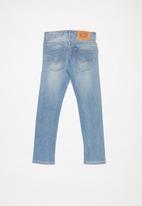 Levi's® - Levi's boys 512 slim taper jeans - blue