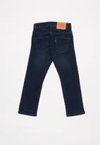 Levi's® - 511 Slim fit jeans - navy
