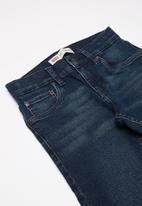 Levi's® - Levi's boys 512 slim taper jeans - navy