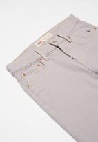 Levi's® - Levi's boys 510 everyday perf jean - grey