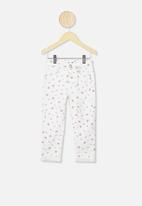 Cotton On - Indie slouch jean - white