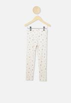 Cotton On - Huggie tights - off white
