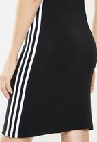 adidas Originals - Adicolour tank dress - black