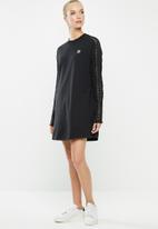 adidas Originals - Bellista lace dress - black
