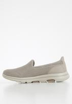 Skechers - Go walk 5 - taupe