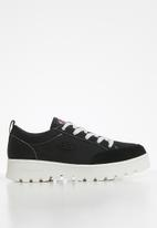 Skechers - Cleats - black