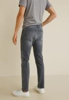 MANGO - Jan jeans - grey