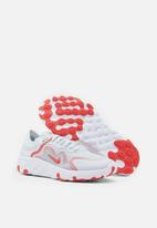 Nike - Renew Lucent - photon dust/track red-white-grey fog